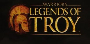 Warriors: Legends of Troy. Видео #3