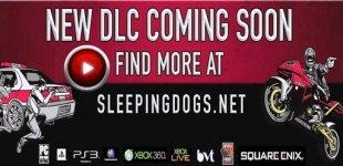 Sleeping Dogs. Видео #20