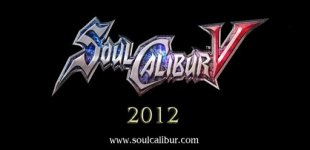 Soul Calibur V. Видео #21