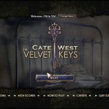 Скриншот Cate West: The Velvet Keys