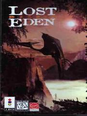 Обложка Lost Eden