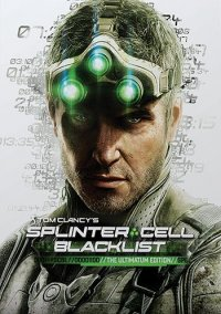 Обложка Tom Clancy's Splinter Cell: Blacklist - The Homeland Pack