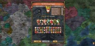 Europa Universalis III: Divine Wind. Видео #1