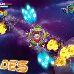 Скриншот Defender 3: Space Tower Defender – Изображение 3