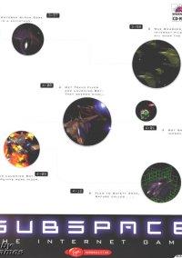 SubSpace – фото обложки игры