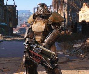 Creation Club— cамый безумный (ибессмысленный) мод для Fallout4