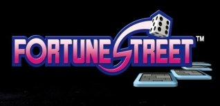 Fortune Street. Видео #1