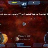 Скриншот Asteroids: Gunner