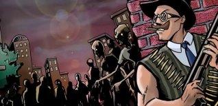 Zombie Kill of the Week - Reborn. Релизный трейлер