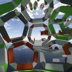 Скриншот Jet Car Stunts 2 – Изображение 11