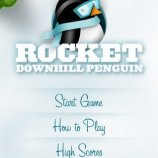 Скриншот Rocket Downhill Penguin – Изображение 4