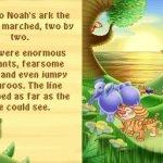Скриншот Tap and Teach: The Story of Noah's Ark – Изображение 4