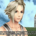 Скриншот Dissidia 012[duodecim] Final Fantasy – Изображение 45