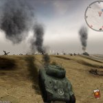 Скриншот Panzer Elite Action: Fields of Glory – Изображение 2