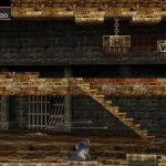 Скриншот Castlevania: The Dracula X Chronicles – Изображение 13
