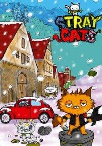 Обложка Stray Cats