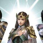 Скриншот Warriors Orochi 2 – Изображение 10