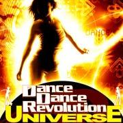 DDR/DS Universe – фото обложки игры