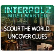 Обложка Interpol 2: Most Wanted
