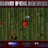 Скриншот Bad Folkers