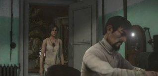 Syberia 3. Геймплейный трейлер с E3 2016