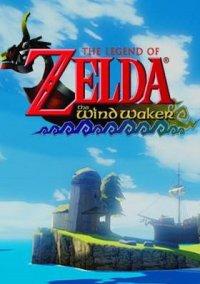 Обложка The Legend of Zelda: The Wind Waker HD