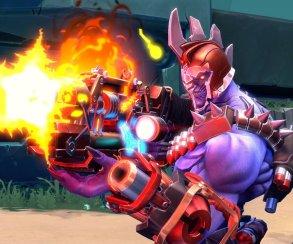 Слух: Battleborn станет условно-бесплатной игрой
