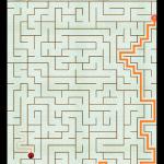 Скриншот Maze King – Изображение 1