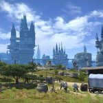 Скриншот Final Fantasy 14: A Realm Reborn – Изображение 63