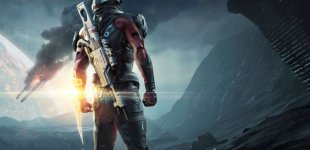 Mass Effect: Andromeda. Задания Apex