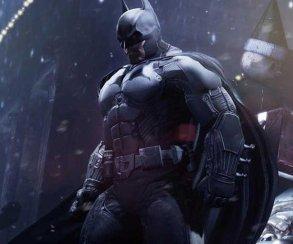 Разработчики Batman: Arkham Origins ищут людей для новой игры