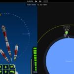 Скриншот SimpleRockets – Изображение 4