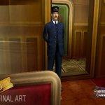 Скриншот The Polar Express – Изображение 16
