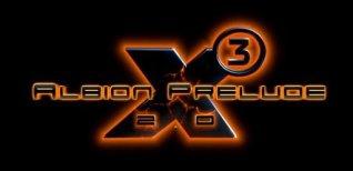X3: Albion Prelude. Видео #2