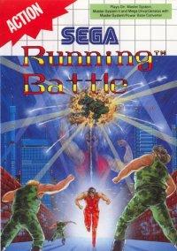Обложка Running Battle