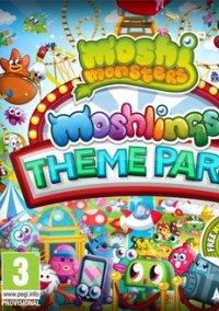 Обложка Moshi Monsters: Moshlings Theme Park