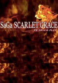 Обложка SaGa: Scarlet Grace