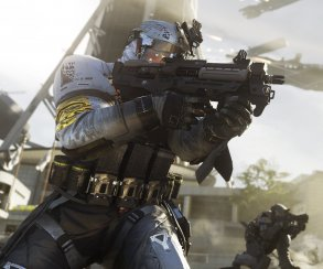 PlayStation 4 Pro выдает меньше 60 fps вCOD: Infinite Warfare