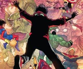 Monsters Unleashed: Marvel занимается самокопированием