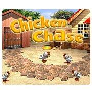 Обложка Chicken Chase