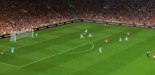 Pro Evolution Soccer 2014. Видео #12