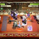 Скриншот Heavenstrike Rivals – Изображение 3