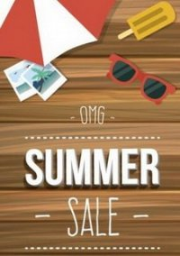Обложка Summer Sale