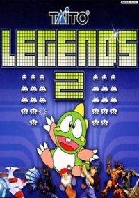 Обложка Taito Legends 2