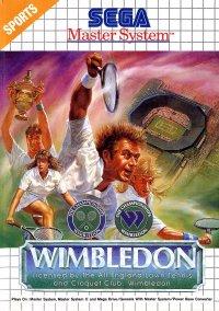 Обложка Wimbledon