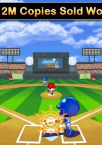 Обложка Baseball Superstars 2010 HD