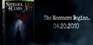 Sherlock Holmes vs. Jack the Ripper. Видео #2