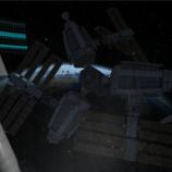 Скриншот Cosmonaut