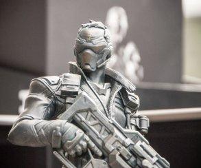Творческий конкурс Overwatch: придумай своего героя
