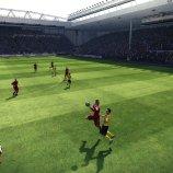 Скриншот Pro Evolution Soccer 2010